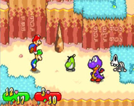 Picture 25 of 59 from Illegal Donkey Porn. mario luigi superstar saga ...